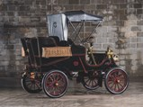 1903 Cadillac Rear-Entrance Tonneau  - $