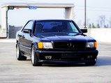 1990 Mercedes-Benz 560 SEC AMG  - $