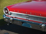 1963 Ford Galaxie 500XL Sunliner 'Z Code' Convertible  - $