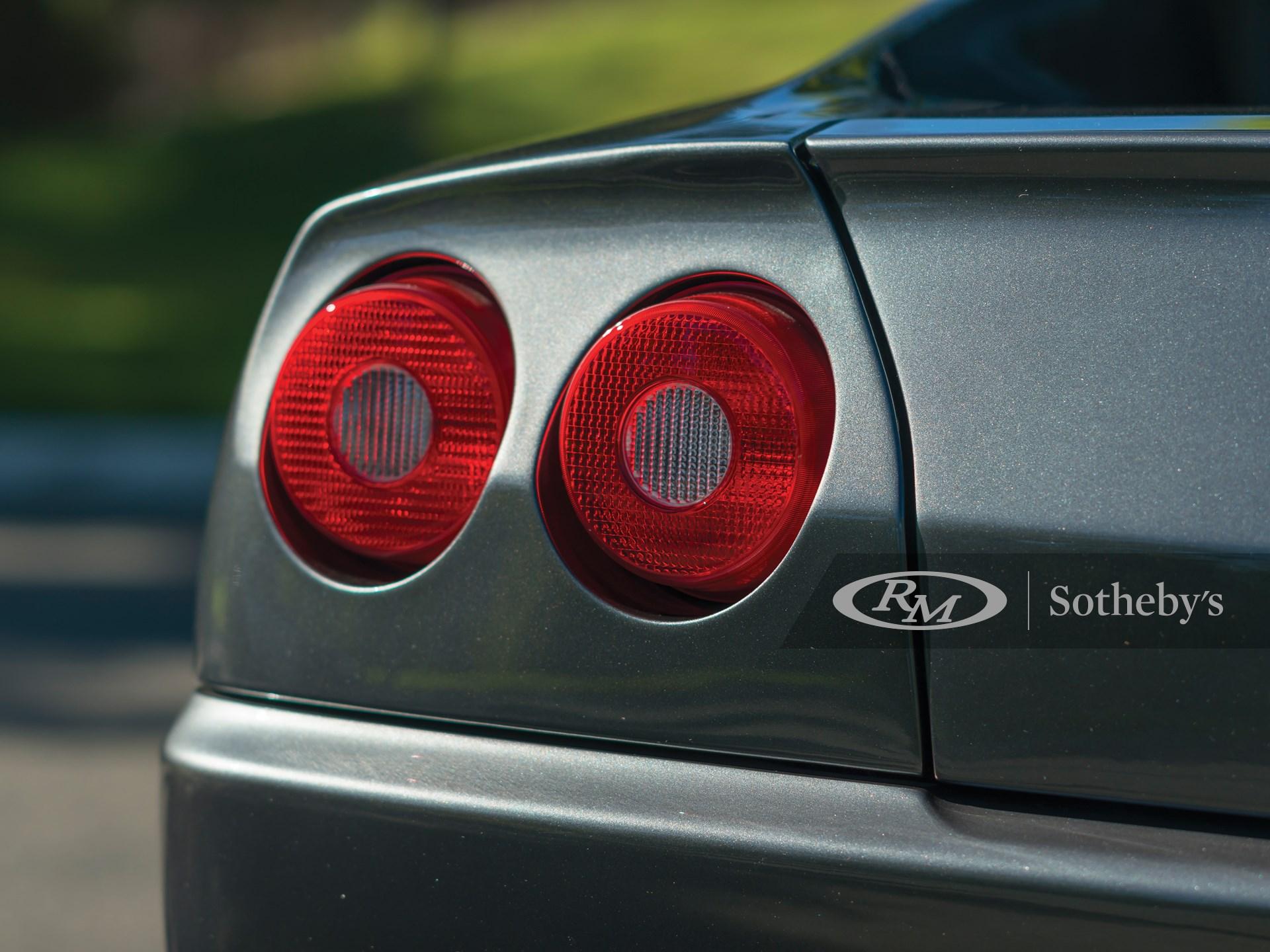 2005 Ferrari 575 Superamerica  -