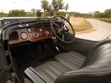 1931 Bentley 8-Litre Tourer  - $