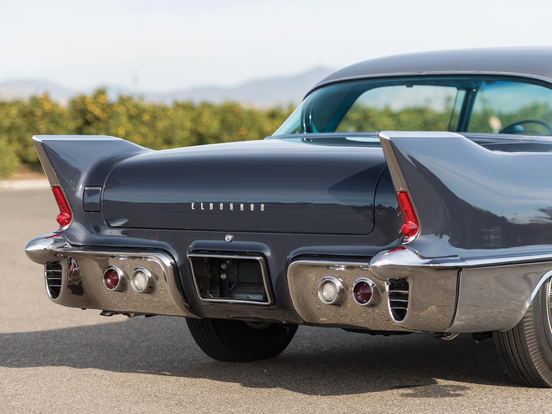 Rm Sothebys 1958 Cadillac Eldorado Brougham Arizona 2018 Wiring Harness