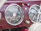 1951 Porsche 356 1300 'Split-Window' Cabriolet by Reutter - $