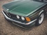 1982 BMW Alpina B7 S Turbo Coupé  - $