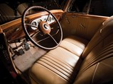 1935 Packard Twelve Convertible Sedan  - $