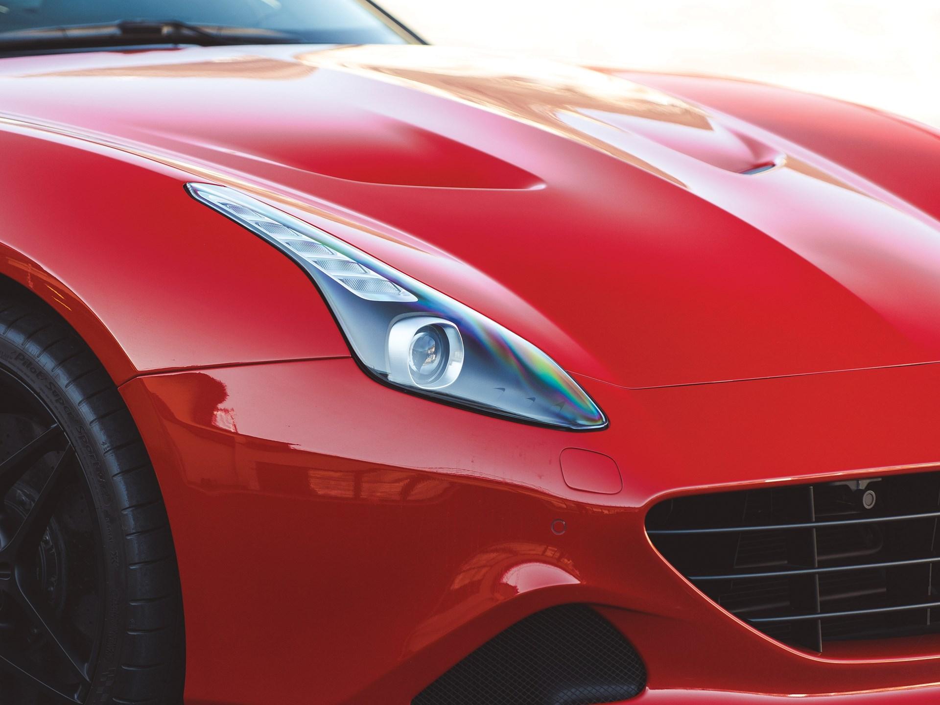 2017 Ferrari California T 70th Anniversary
