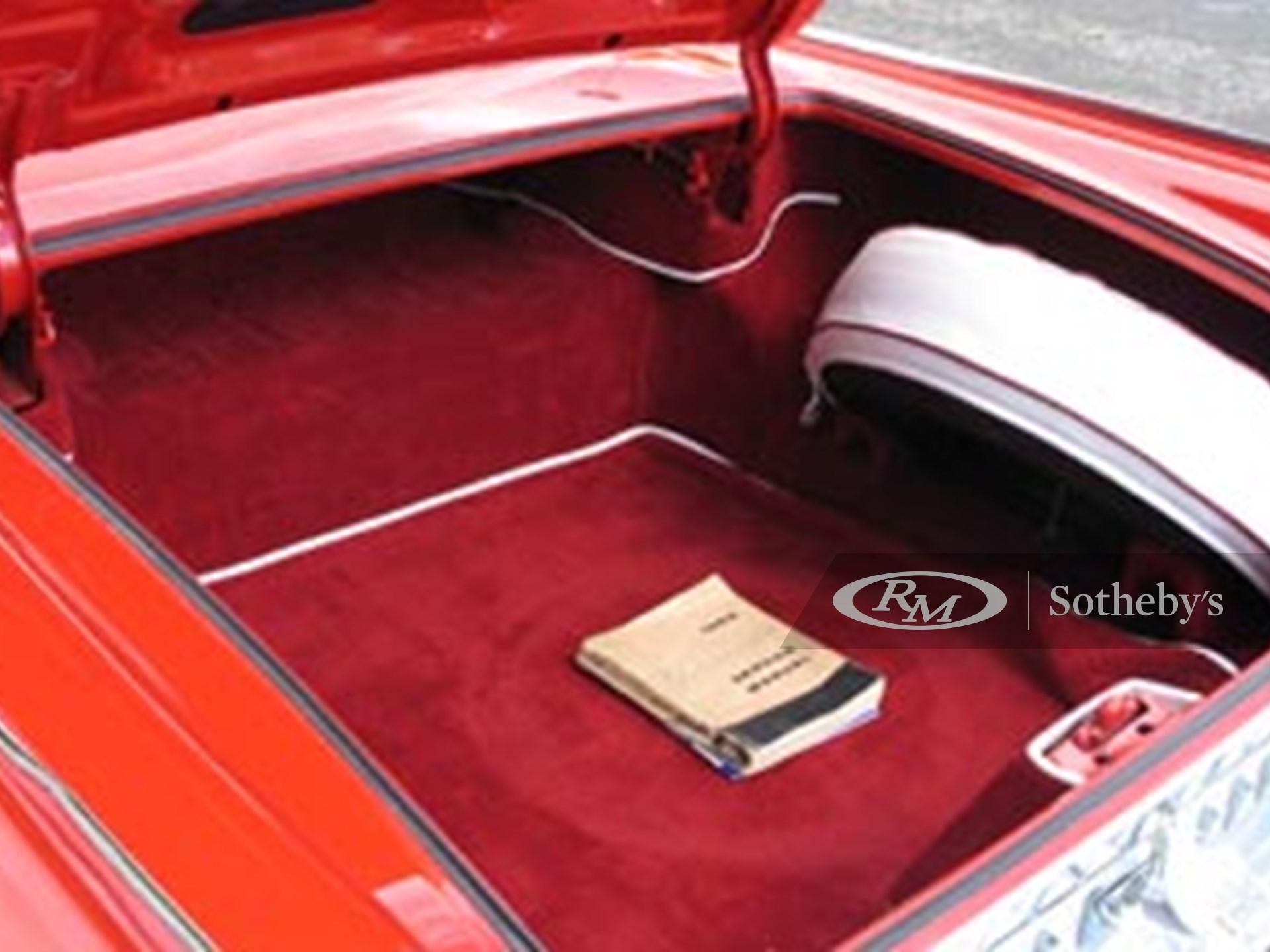 1959 Oldsmobile Super 88 Two Door Hardtop