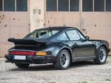 1989 Porsche 911 Turbo  - $