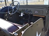 1942 Dodge Command Vehicle  - $