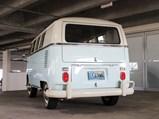 1967 Volkswagen Deluxe Microbus  - $