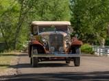 1932 Cadillac V-16 Sport Phaeton by Fisher - $