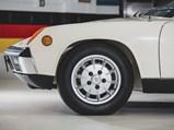 1970 Porsche 914-6 by Karmann - $