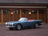 1964 Maserati 3500 GTi Spyder by Vignale - $