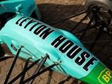 1989 Leyton House March CG891  - $