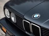 1989 BMW M3  - $