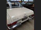 1964 Mercedes-Benz 230 SL  - $