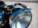 1936 Brough Superior SS100  - $