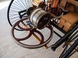 1886 Benz Patent-Motorwagen Recreation  - $