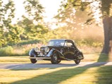 """1939 Bentley 4¼-Litre Sports Coupe """"Honeymoon Express"""" by Park Ward - $"""