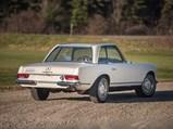 1967 Mercedes-Benz 230 SL 'Pagoda'  - $