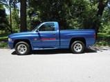 1996 Dodge Ram Indy 500 Pace Truck Replica  - $