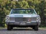 1965 Cadillac DeVille Convertible  - $