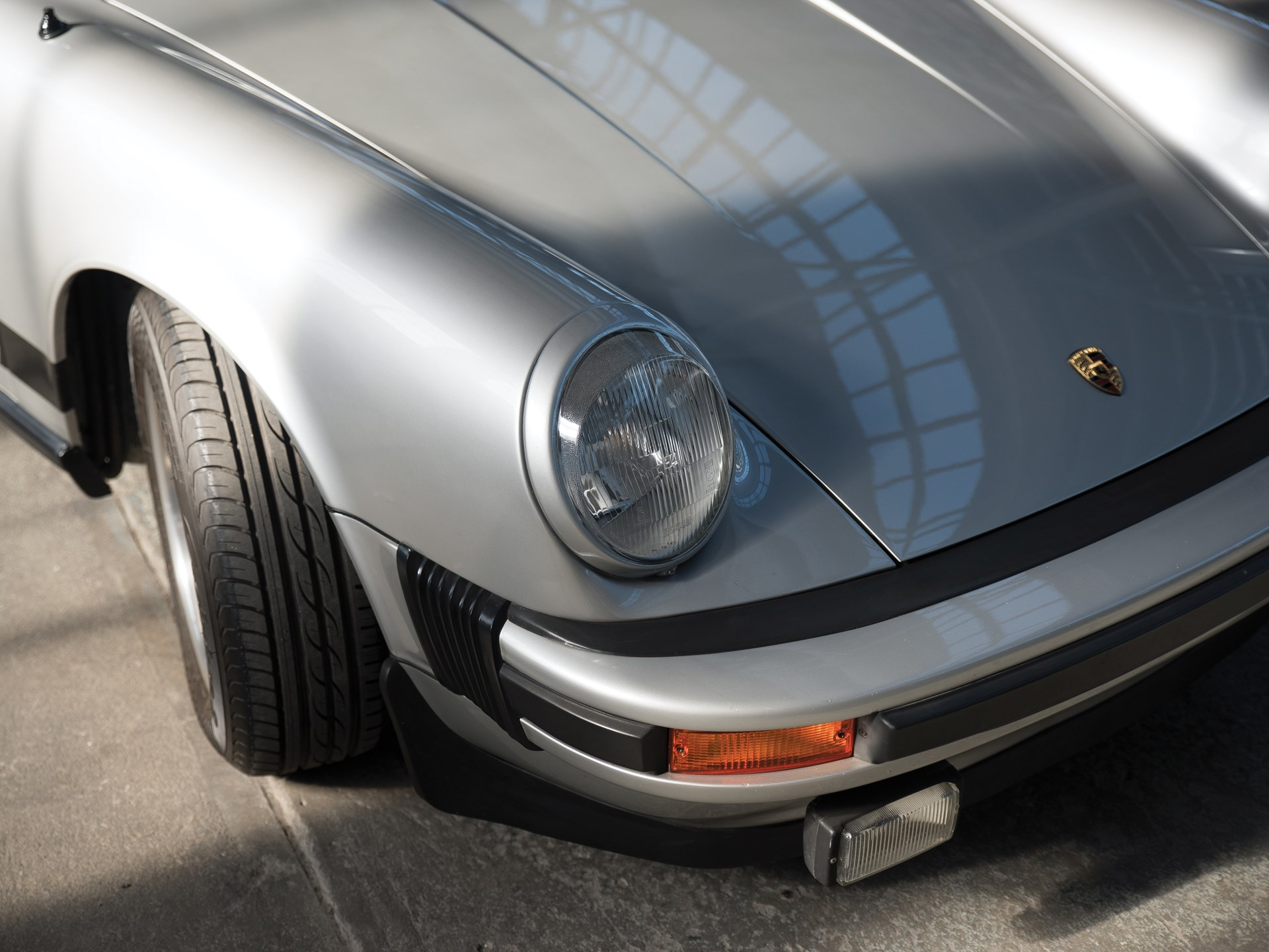 1974 Porsche 911 Carrera 2.7 MFI