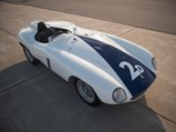 1955 Ferrari 750 Monza Spider by Scaglietti - $