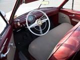 1949 Ford V-8 Custom Convertible  - $