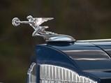 1933 Packard Twelve Club Sedan  - $