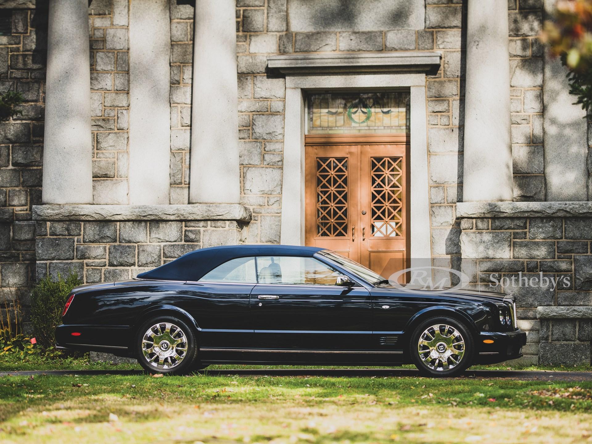 2008 Bentley Azure  -