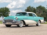 1955 Buick Roadmaster Riviera  - $