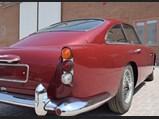 1963 Aston Martin DB4 Vantage  - $