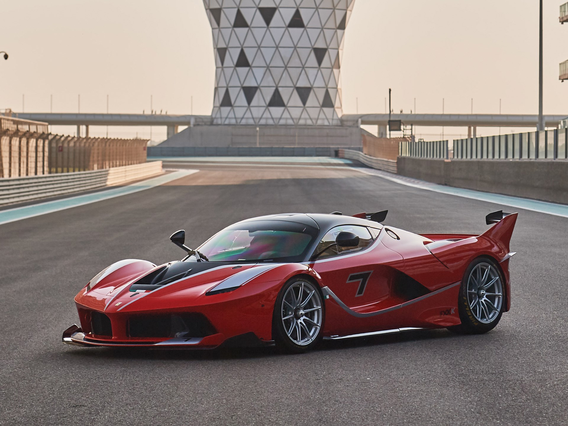 Image result for RM abu dhabi FXX