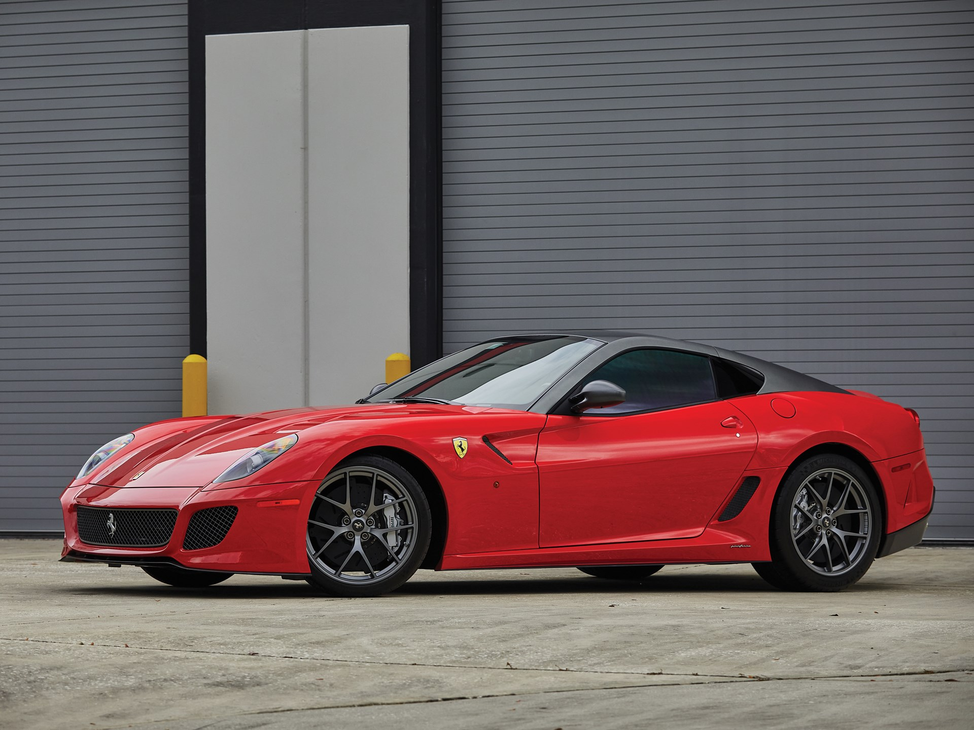 Image result for RM amelia 2020 ferrari 599gto