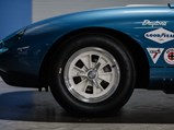 1964 Shelby Cobra Daytona Coupe Continuation  - $