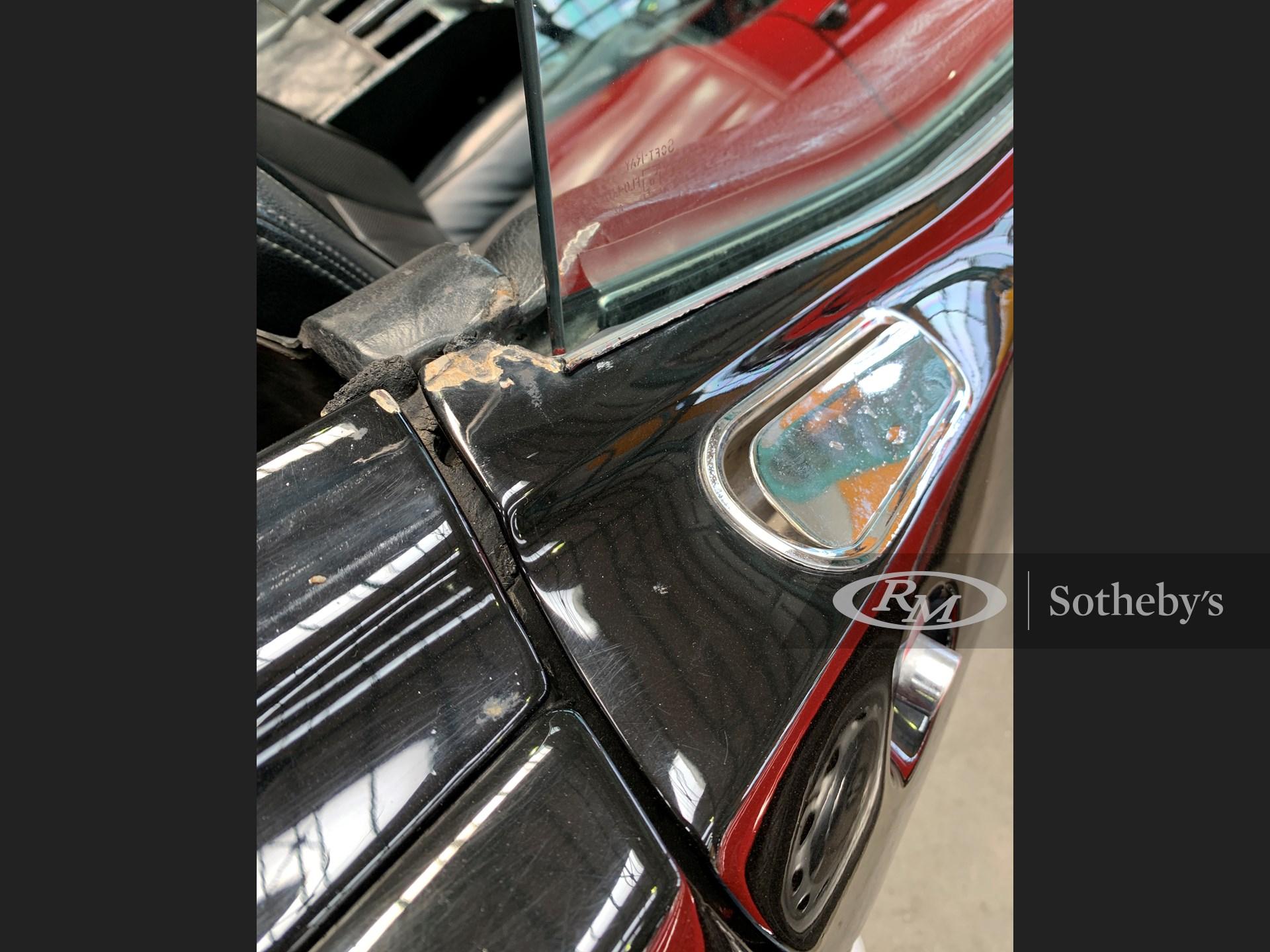 1968 Chevrolet Corvette Convertible  -