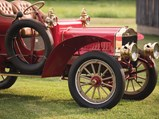 1905 Thomas Flyer Five-Passenger Touring  - $