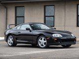 1993 Toyota Supra Twin Turbo Sport Roof  - $