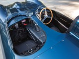 1955 Jaguar D-Type Continuation  - $
