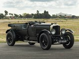 1927 Bentley 6½-Litre Le Mans Sports in the style of Vanden Plas - $