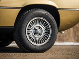 1972 Alfa Romeo Montreal by Bertone - $