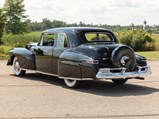 1947 Lincoln Continental Coupe  - $Photo: Teddy Pieper - @vconceptsllc