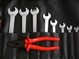 Ferrari Testarossa Tool Kit - $