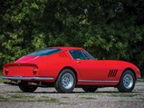 1966 Ferrari 275 GTB Alloy by Scaglietti - $1/160, f 3.5, iso50 with a {lens type} at 135 mm on a Canon EOS-1D Mark IV.  Photo: Cymon Taylor
