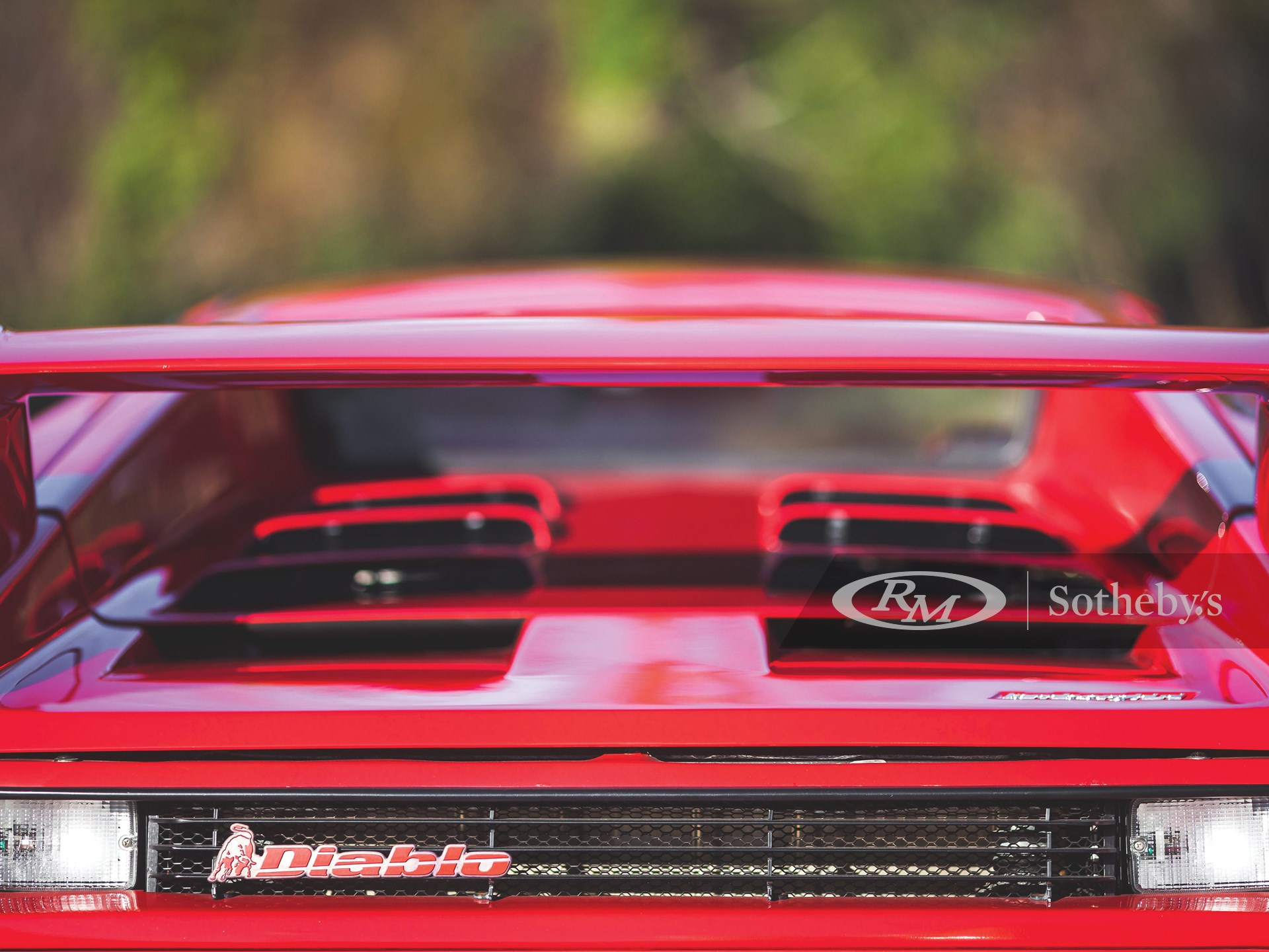 1991 Lamborghini Diablo  -