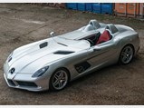 2010 Mercedes-Benz SLR Stirling Moss  - $McLaren Mercedes Stirling Moss  October 30 2019  Photos: Jed Leicester  07967 091226