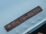 1959 Fiat 1200 TV Spider  - $
