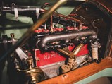 1911 Napier 15 HP Victoria  - $