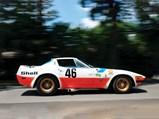 1972 Ferrari 365 GTB/4 NART Spider Competizione by Michelotti - $